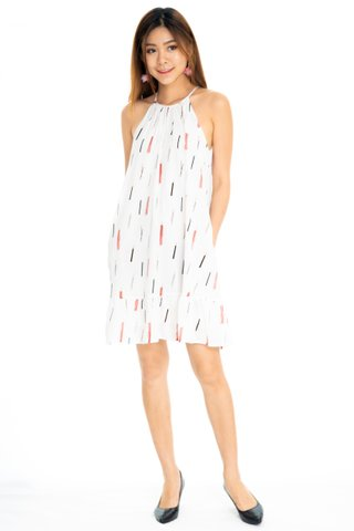 Maryville Halter Dress (Size XS)
